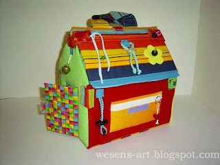 ActivityPlayHouse     wesens-art.blogspot.com