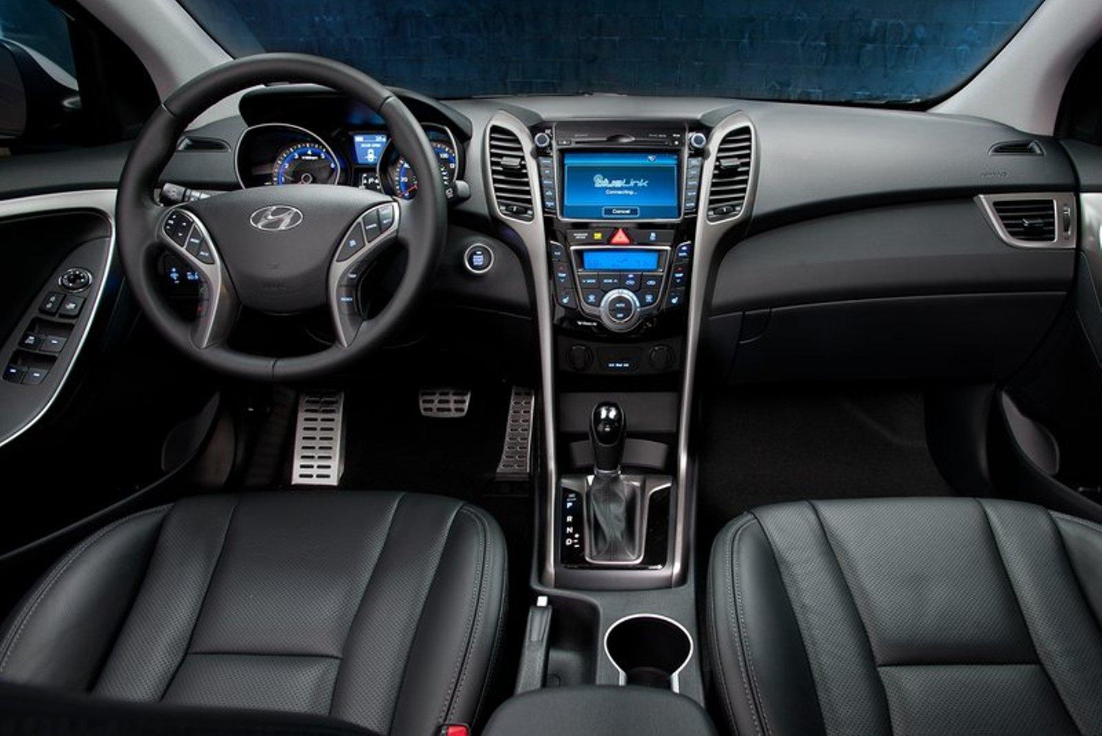 2014 Hyundai Elantra Review Price Release