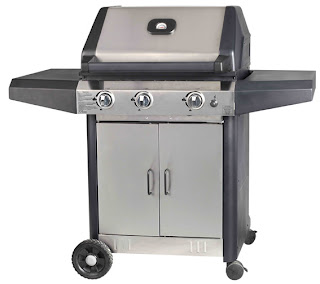 BBQ Gas Grill ER8803 1  How to Scrap a Gas Grill or Barbecue