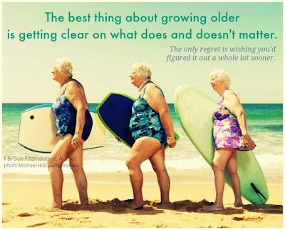 Old People, Fun Times
