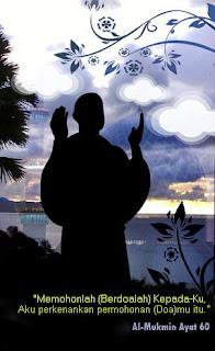 Rahasia Doa yang Paling Baik dan Paling Utama