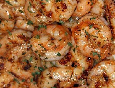 Delicious Foods Recipe: A Shrimp Recipe to satisfy your ...
