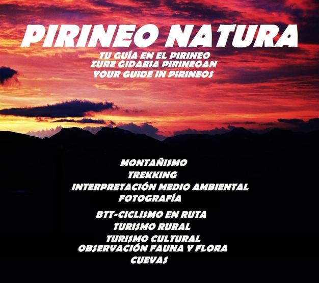 PIRINEO NATURA