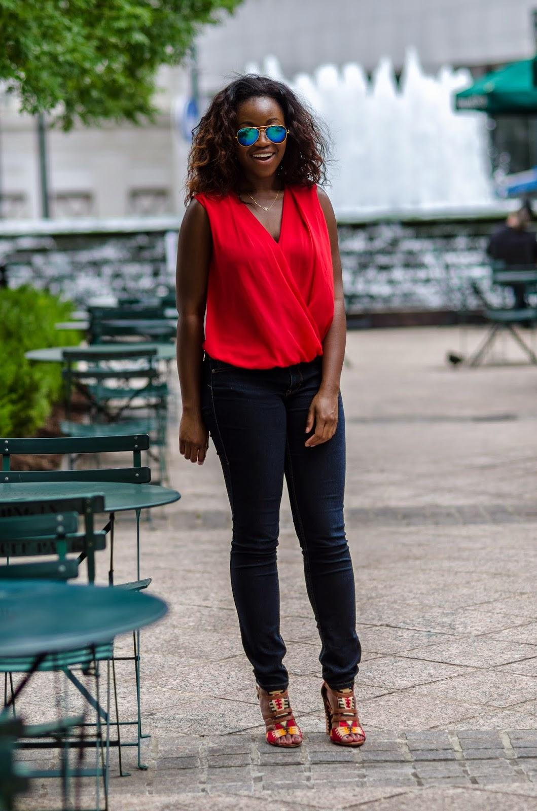 Ashley Udoh