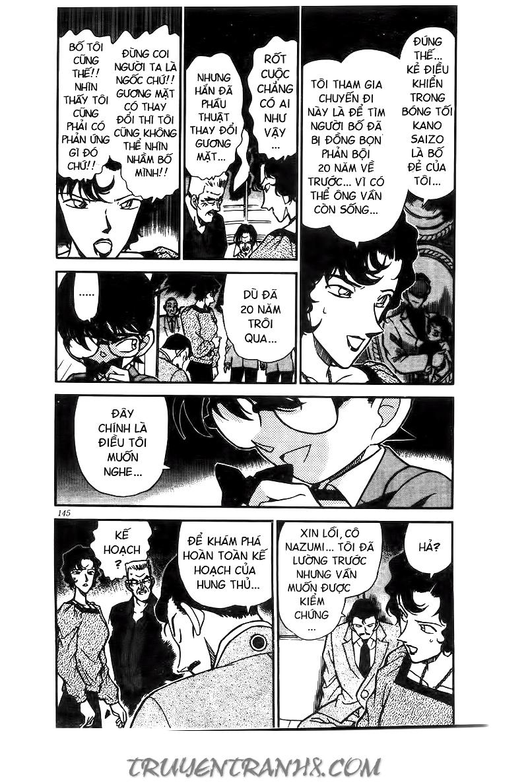xem truyen moi - Conan chap 230