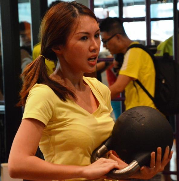 Celebrity Fitness Malaysia - Home | Facebook