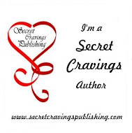 I'm A Secret Cravings Author