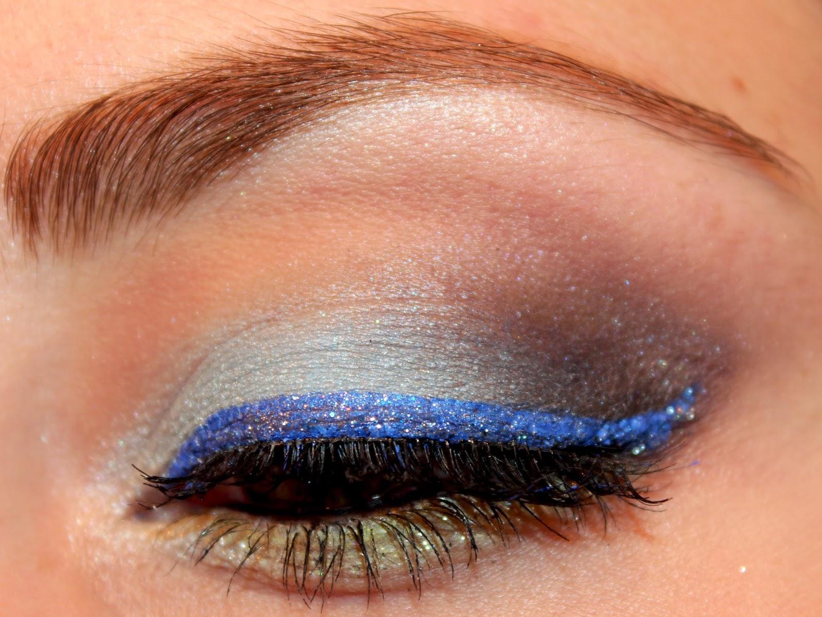 Luhivys Favorite Things Disney Series Cinderella Inspired Makeup