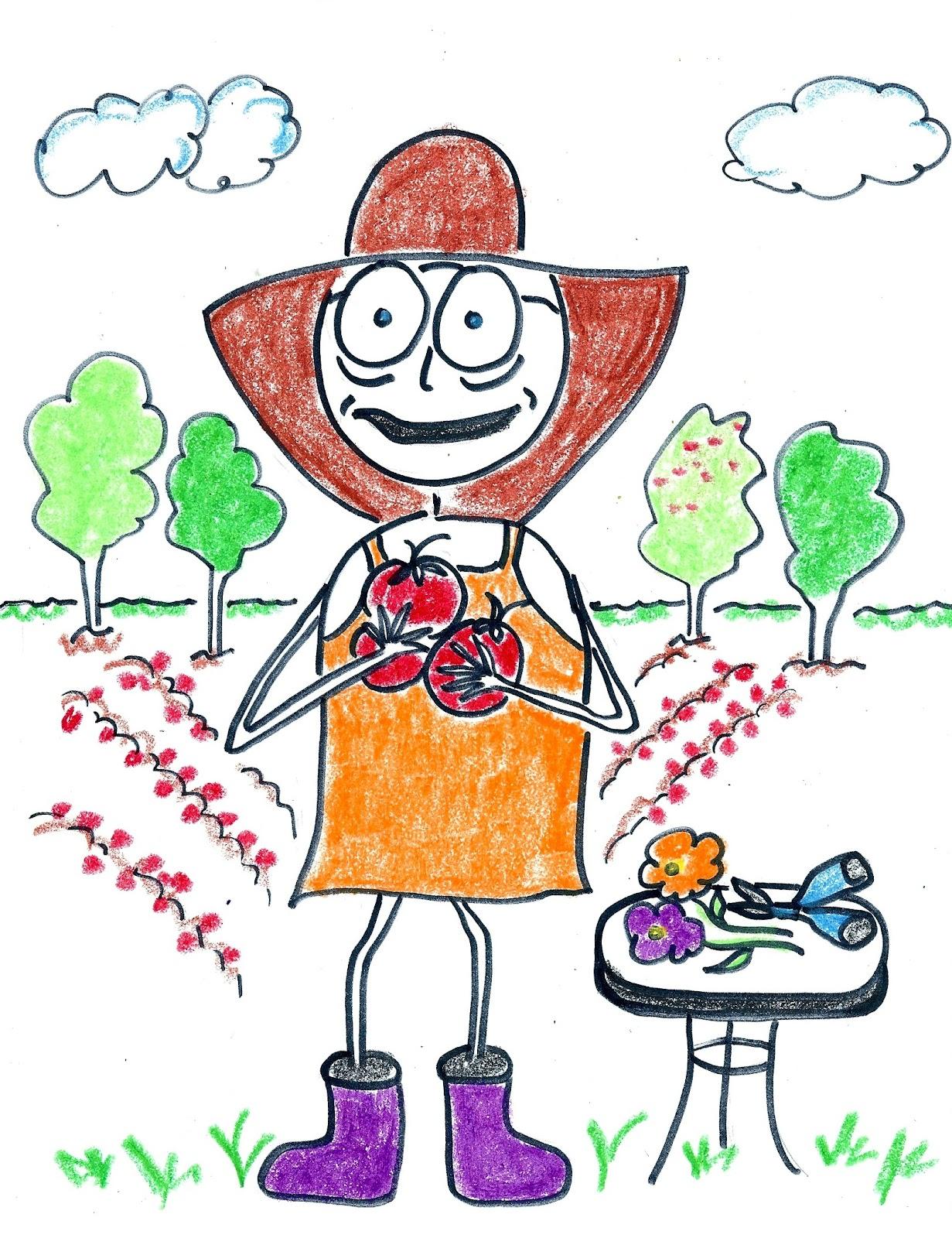 Gardening gadgets for gardenagers aka cool garden tools for Gardening tools for seniors