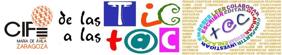 Nuestras TIC-TAC