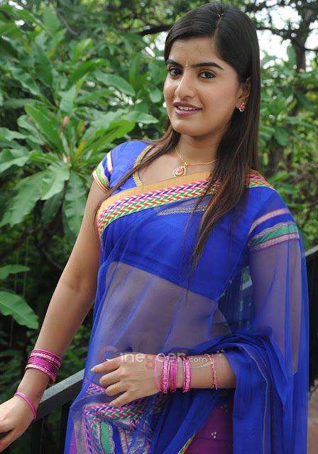Keerthana Podwal Actress photos in Madhura Swapna Kannada film