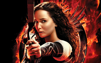 Wallpaper Film Hunger Games 2013