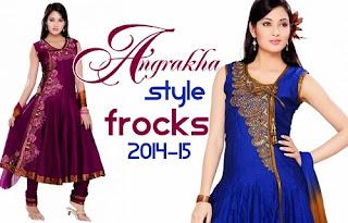 Angrakha Style Shirts