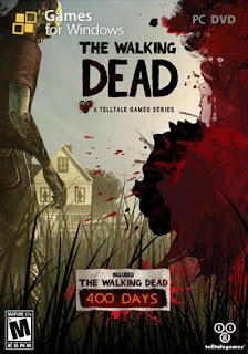 The Walking Dead Episode
