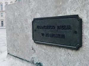 Francesco Paglia - 23 anni