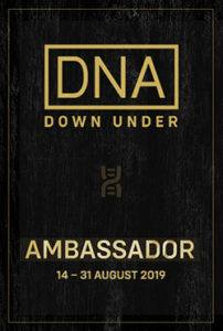 DNA Downunder