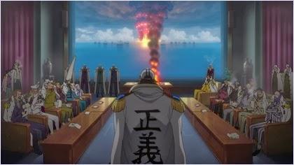ยามาคาจิใน One Piece Film Z