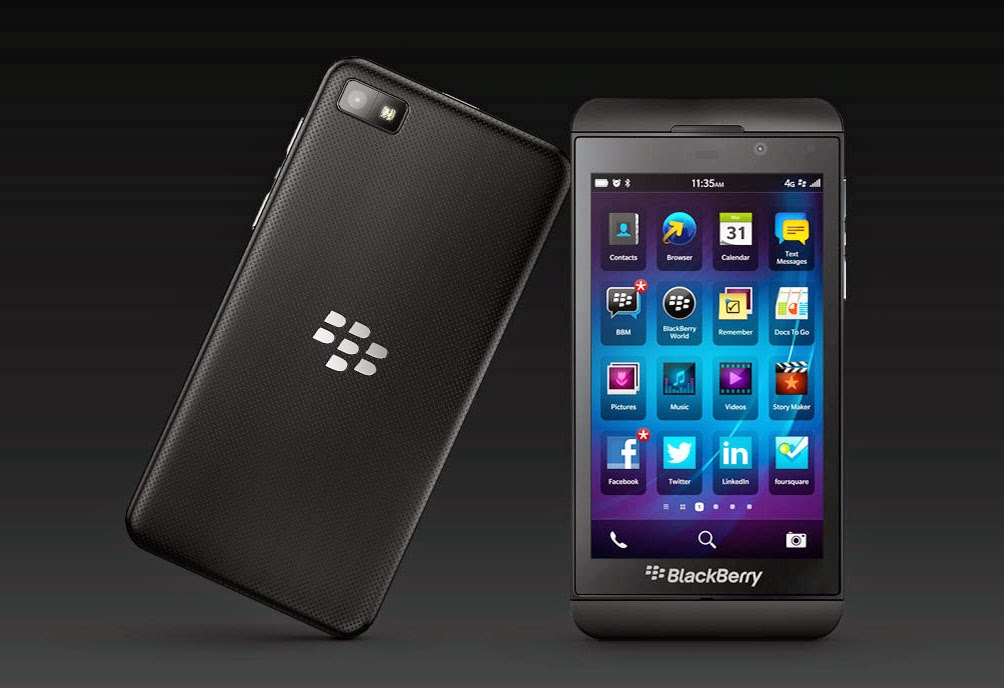 Tips to know BlackBerry Original or fake