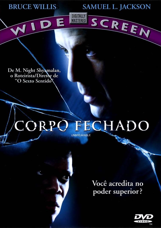 Corpo Fechado – Legendado (2000)