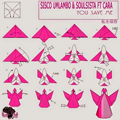 Exclusive: SoulSista & Sisco Umlambo - You Save Me ft. Cara