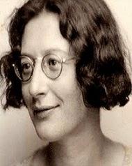 Hablan los filósofos. Simone Weil