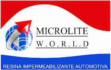 Resina Microlite compre em Kits