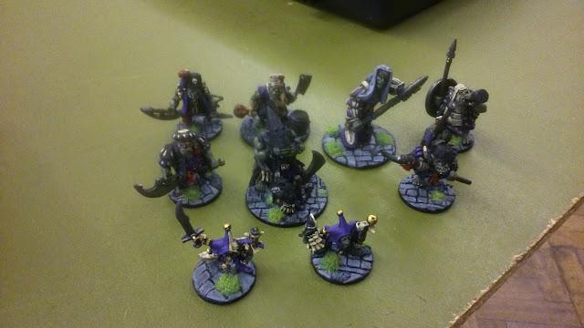 Orcs Vs Skaven DSC_0016