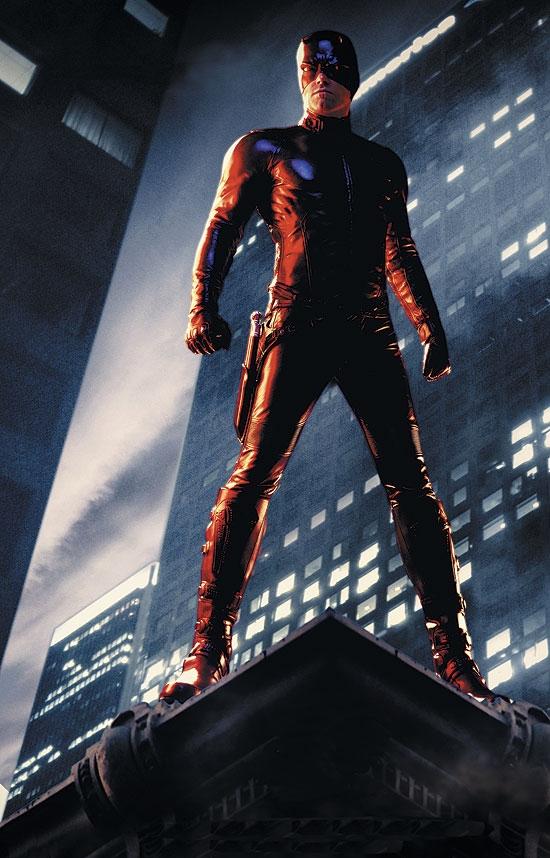 Music N' More: Daredevil