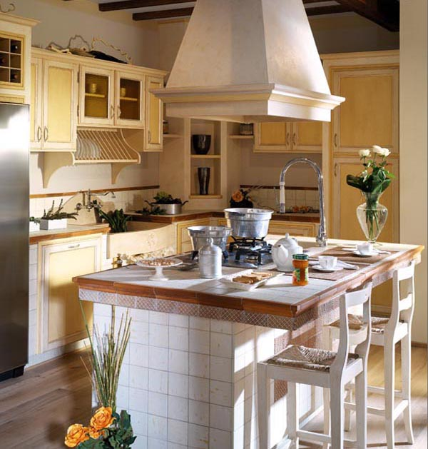 Famoso Iluminación De La Cocina De Estilo Tiffany Molde - Ideas para ...