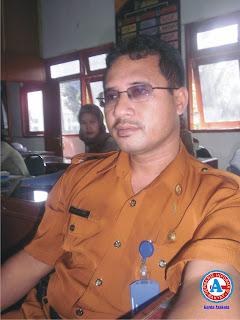 Kantor Sementara Bupati Dialihkan ke LLK Jatiwangi