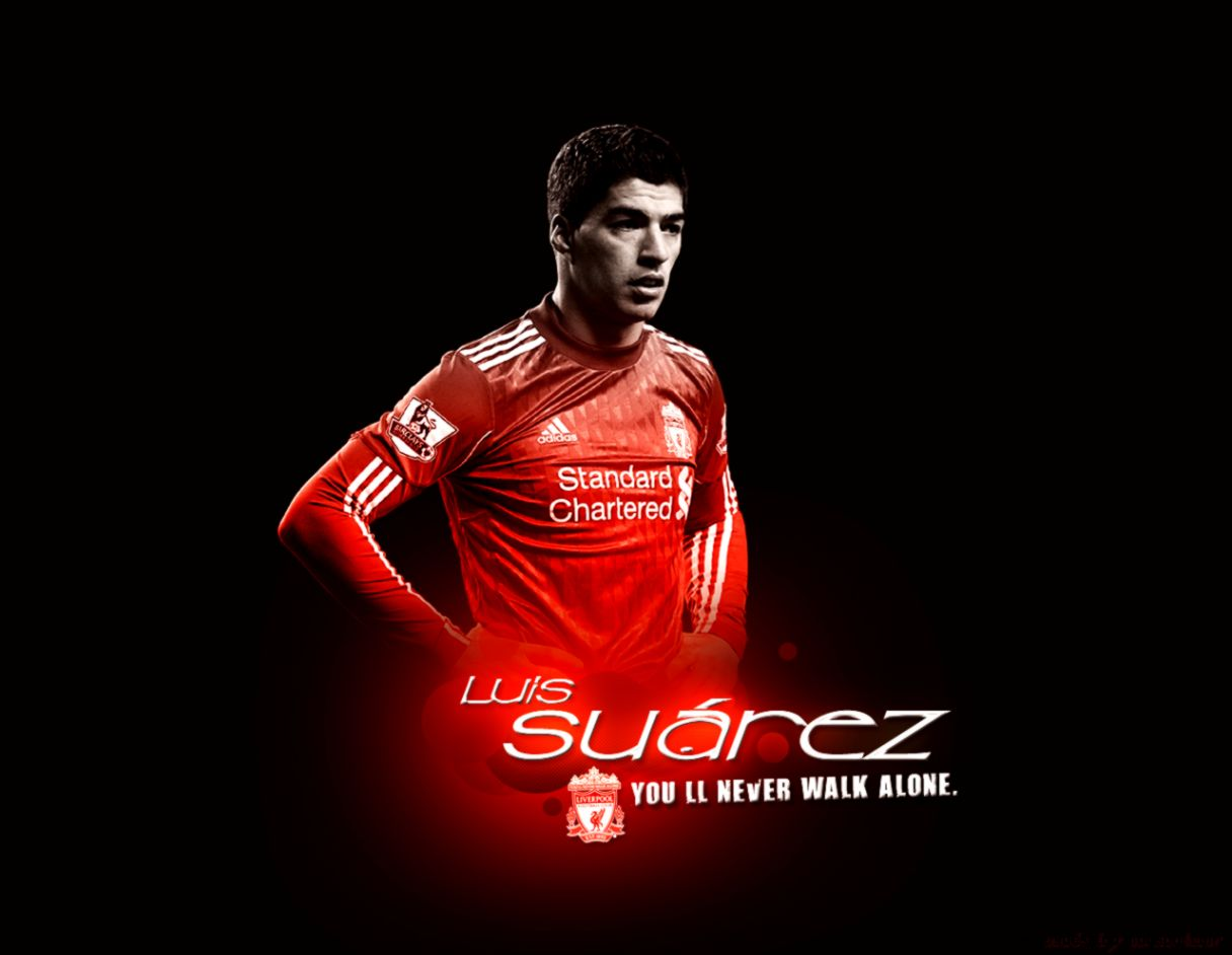 Suarez liverpool hd wallpaper all wallpapers desktop - Suarez liverpool wallpaper ...