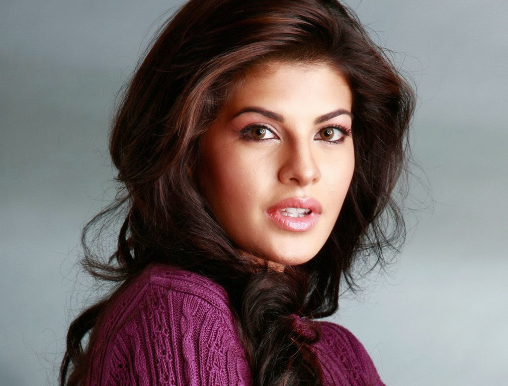 Fernandez jacqueline bollywood actress
