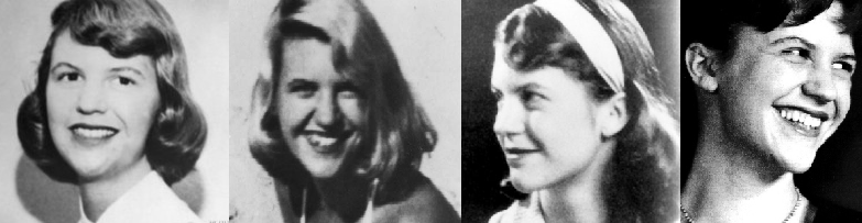 sylvia plath guide personal experience of suffering and the