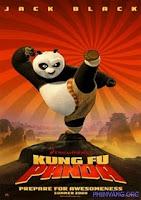 Kung Fu Gấu Trúc - Kung Fu Panda 2008