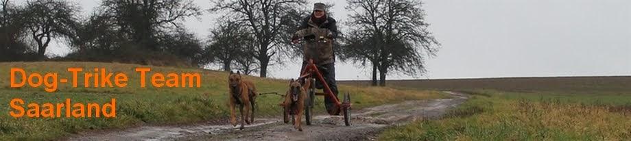 Dog-Trike Team Saarland