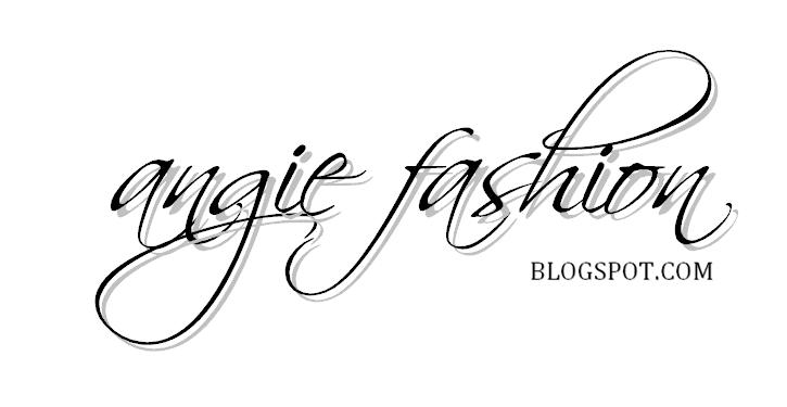angie fashion.