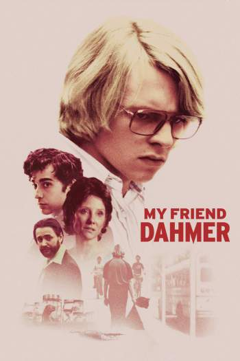Meu Amigo Dahmer Torrent – BluRay 720p/1080p Legendado