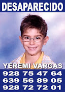 SE BUSCA A YEREMI VARGAS