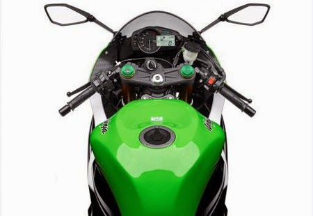 Gambar Motor Ninja