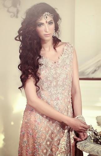 Wedding Wear Designs by Tena Durrani