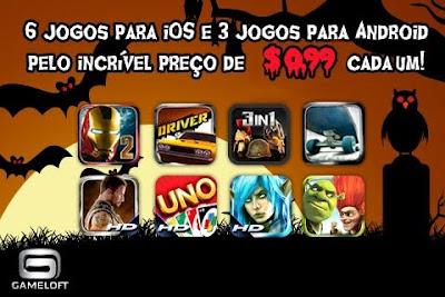 haloween-blog-banner-9-games_BR Promoção de Halloween da Gameloft para iOS (0,99¢)
