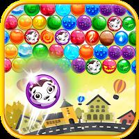 الفقاعات Bubble Shooter Town icon.png