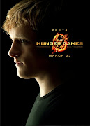 Name: Peeta Mellark Age: 16. Born: The Merchant Area of District 2