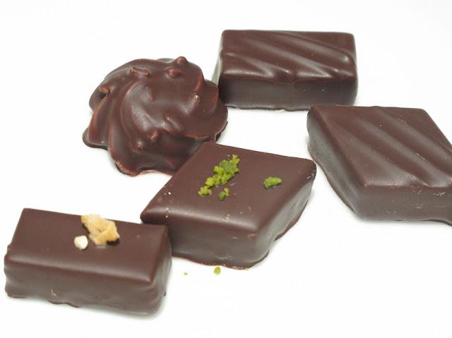 Monsieur Chocolat - Jean-Marc Rué