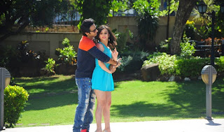 Suzanna Mukherjee Stills Badmashiyan Movie 1.jpg