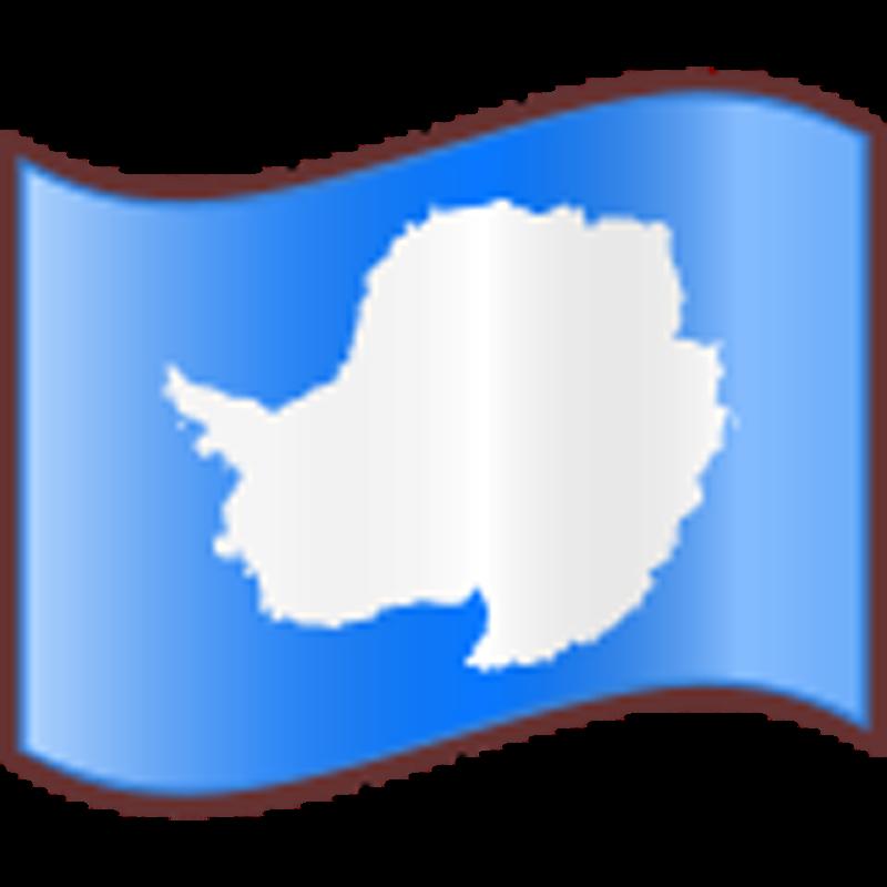 Graafix!: Flag of Antarctica