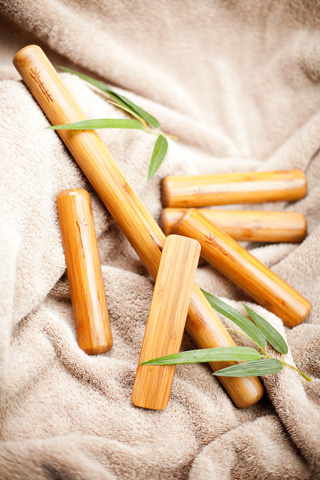 Bamboo Massage3