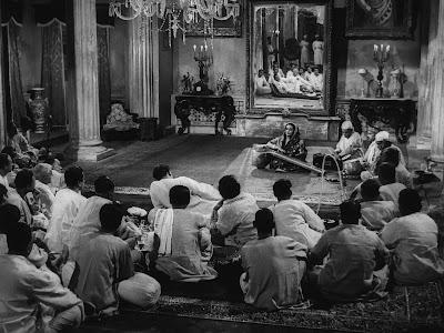 The Music Room • Jalsaghar (1958)