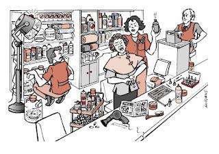 Etiquetado,Productos,Quimicos,Peligrosos,Caso Práctico