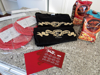 Red Envelope Celebration Kit